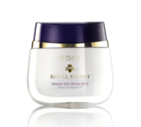 ROYAL VELVET Firming Day Cream SPF15