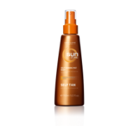 SUN ZONE Self-Tanning Mist Body