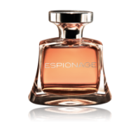 ESPIONAGE Eau de Toilette