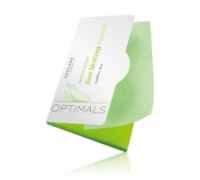 OPTIMALS Optimals Matte Touch™ Face Blotting Tissues