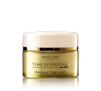 TIME REVERSING SkinGenist™ Night Cream
