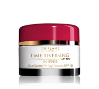 TIME REVERSING Intense SkinGenistII™ Day Cream SPF 15