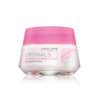 OPTIMALS Oxygen Boost Day Cream Dry/Sensitive Skin