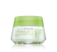 OPTIMALS Oxygen Boost Day Cream Oily Skin