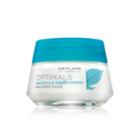 OPTIMALS Smooth Out Night Cream