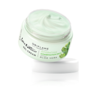 LOVE NATURE Gel Cream Aloe Vera