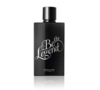 BE THE LEGEND Eau de Toilette