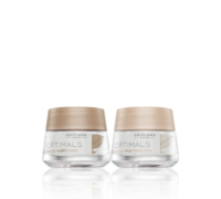 OPTIMALS Even Out Mini Set Day Cream SPF20 & Night Cream