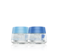 OPTIMALS Oxygen Boost Mini Set Day Cream & Night Cream normal/combination skin