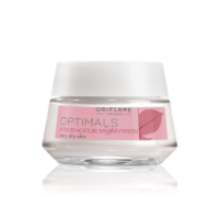OPTIMALS Intense Moisture Night Cream