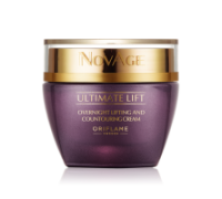 NOVAGE Ultimate Lift Overnight Lifting & Contouring Cream