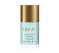 DIVINE Perfumed Roll-on Deodorant