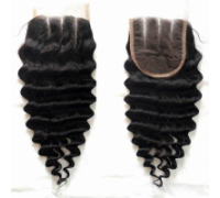 Deep wave closure 4x4