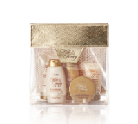 MILK & HONEY GOLD Set
