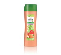 NATURE SECRETS Almond Oil & Strawberry Colour Care Shampoo 250ml