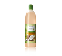 NATURE SECRETS Shampoo for Dry and Damaged Hair Wheat & Coconut 750ml