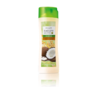 NATURE SECRETS Shampoo for Dry and Damaged Hair Wheat & Coconut 250ml